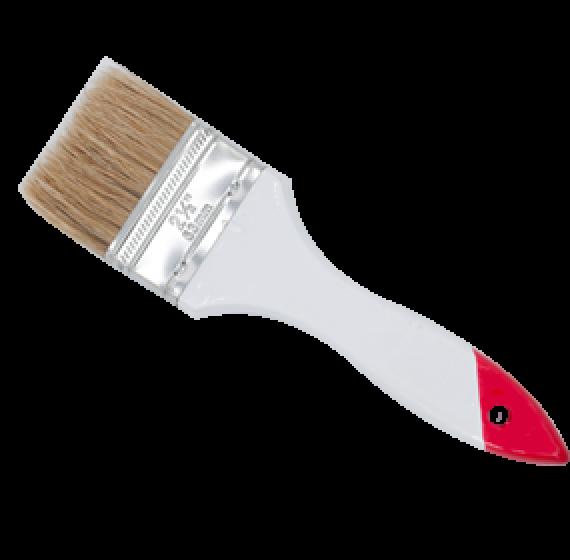 cọ sơn cán gỗ